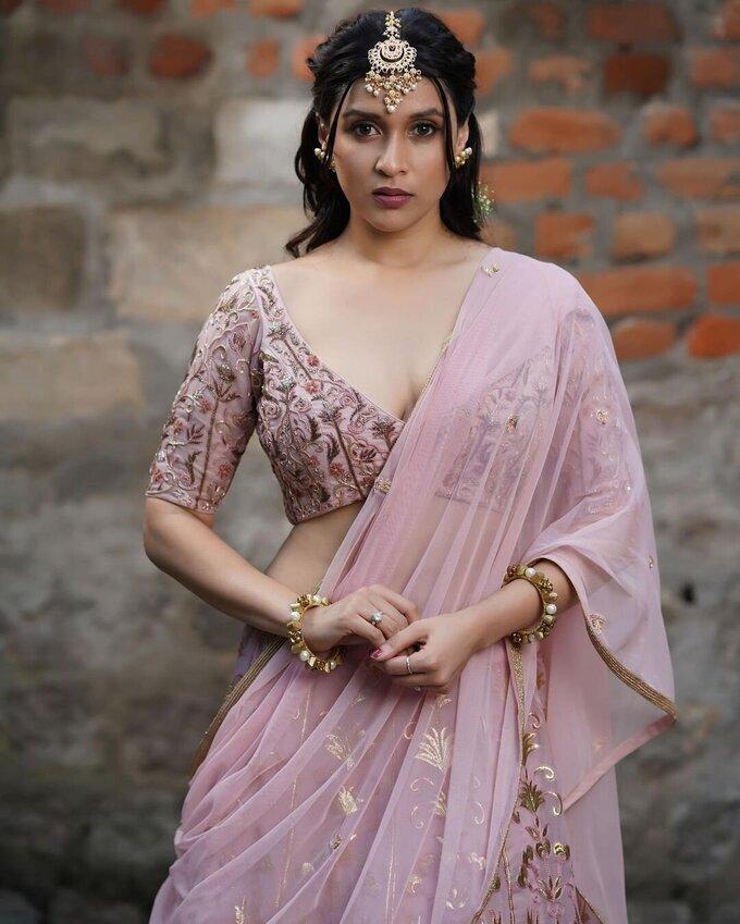 Mannara Chopra Latest Stills | Picture 1795442