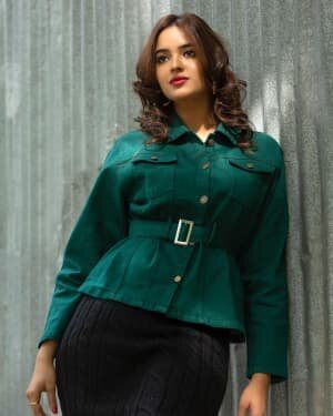 Pujitha Ponnada Latest Photos | Picture 1795910