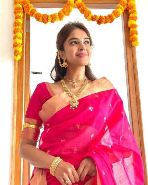 Pujitha Ponnada Latest Photos | Picture 1795905