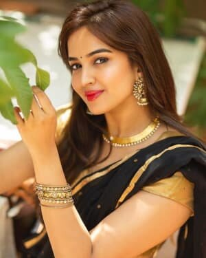Pujitha Ponnada Latest Photos   Picture 1795925