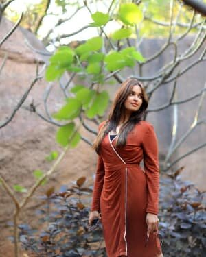 Pujitha Ponnada Latest Photos | Picture 1795903