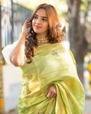 Pujitha Ponnada Latest Photos | Picture 1795916