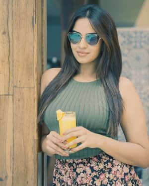 Pujitha Ponnada Latest Photos   Picture 1795924