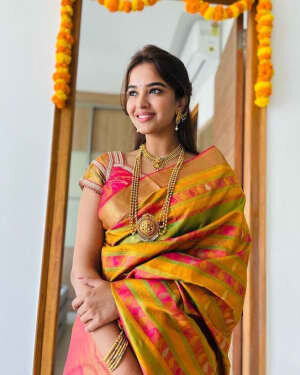 Pujitha Ponnada Latest Photos | Picture 1795907