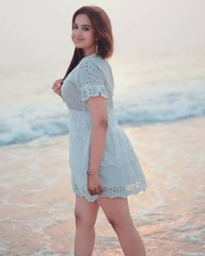 Pujitha Ponnada Latest Photos   Picture 1795928