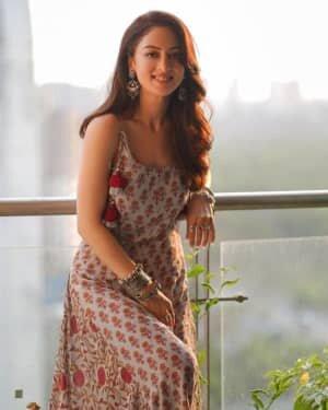 Sandeepa Dhar Latest Photos | Picture 1795255
