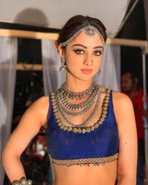 Sandeepa Dhar Latest Photos | Picture 1795235