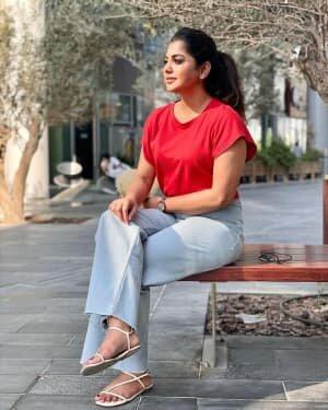 Meera Nandan Latest Photos | Picture 1796132