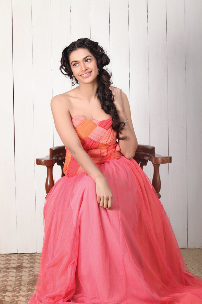 Salony Luthra Latest Photos | Picture 1796774