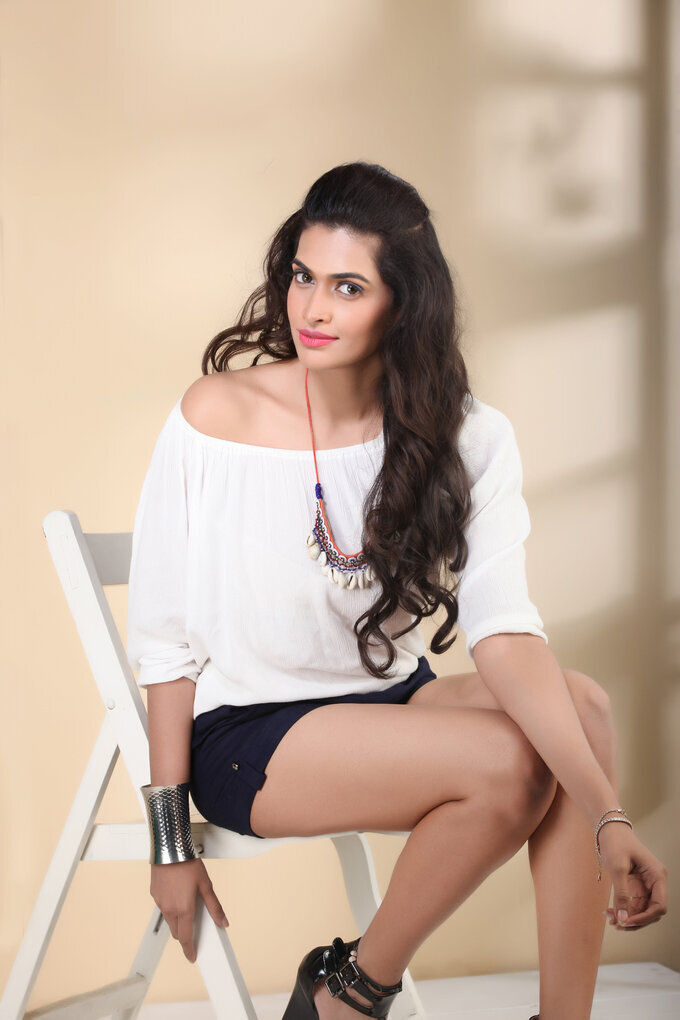 Salony Luthra Latest Photos | Picture 1796768