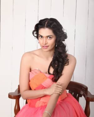 Salony Luthra Latest Photos | Picture 1796775