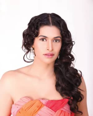 Salony Luthra Latest Photos | Picture 1796783