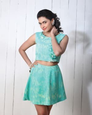Salony Luthra Latest Photos | Picture 1796773