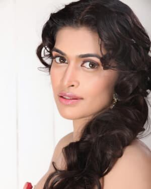 Salony Luthra Latest Photos | Picture 1796776