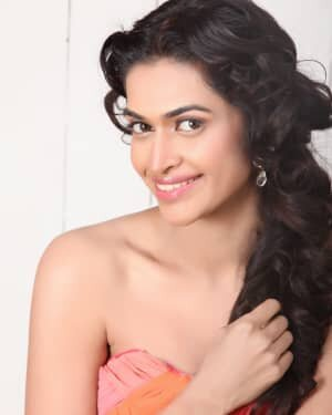 Salony Luthra Latest Photos | Picture 1796777