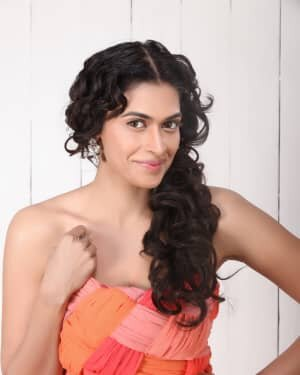 Salony Luthra Latest Photos | Picture 1796778