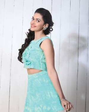 Salony Luthra Latest Photos | Picture 1796772