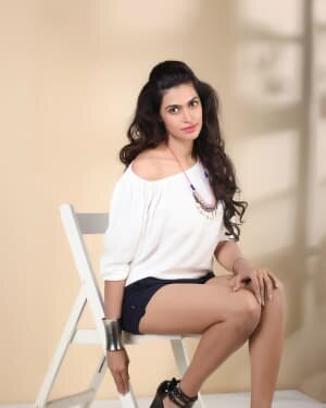 Salony Luthra Latest Photos | Picture 1796769