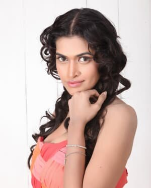 Salony Luthra Latest Photos | Picture 1796780