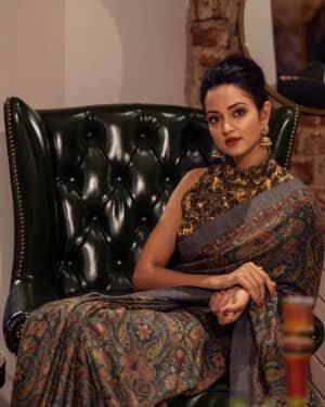Shanvi Srivastava Latest Photos | Picture 1796696