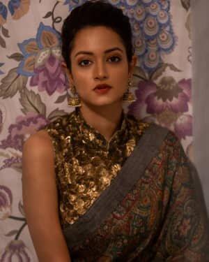 Shanvi Srivastava Latest Photos