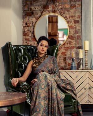 Shanvi Srivastava Latest Photos | Picture 1796694
