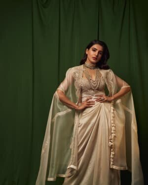 Samantha Akkineni Latest Photos