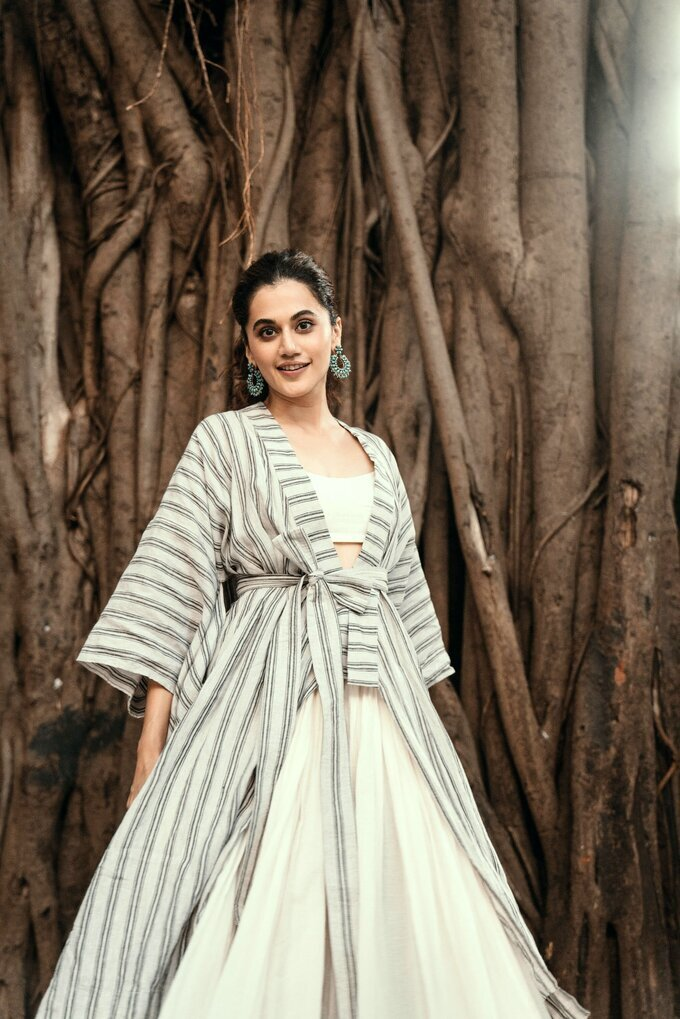 Taapsee Pannu Latest Photos   Picture 1796872