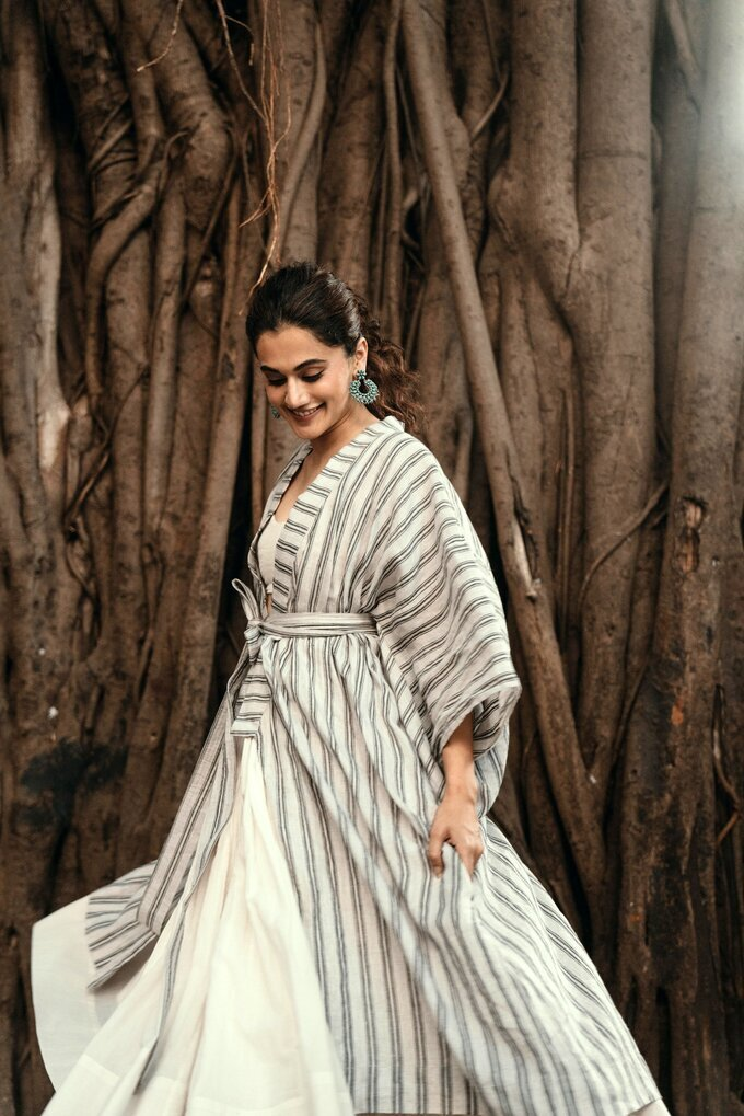 Taapsee Pannu Latest Photos   Picture 1796854