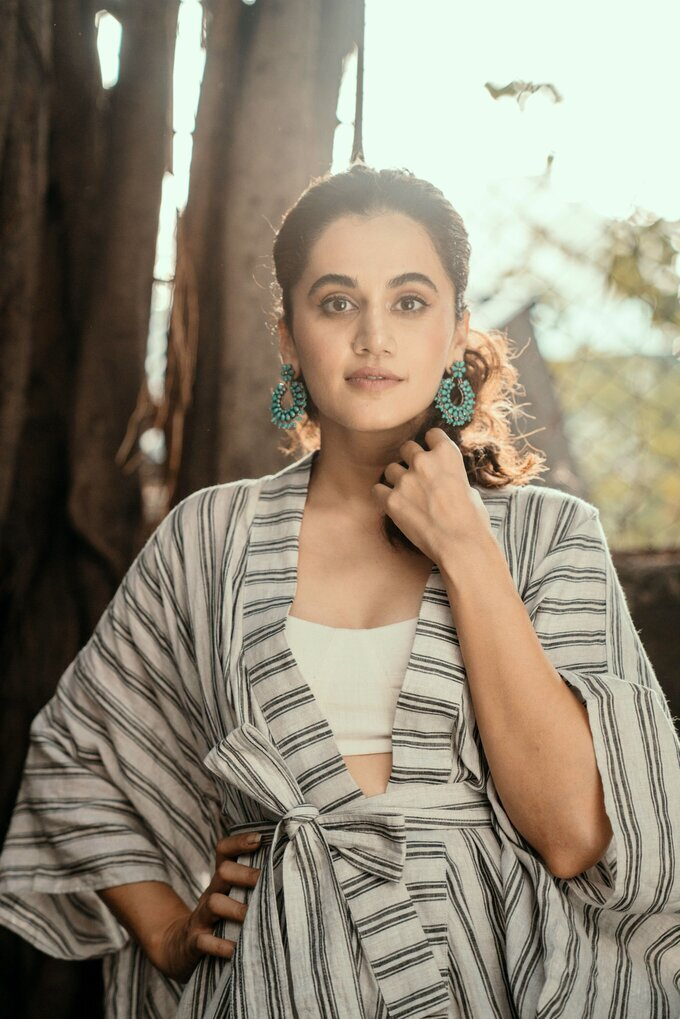 Taapsee Pannu Latest Photos   Picture 1796858