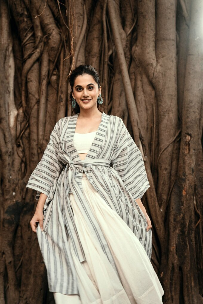 Taapsee Pannu Latest Photos   Picture 1796863