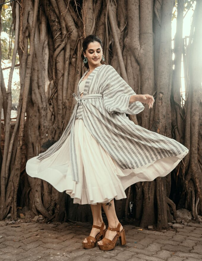 Taapsee Pannu Latest Photos   Picture 1796860