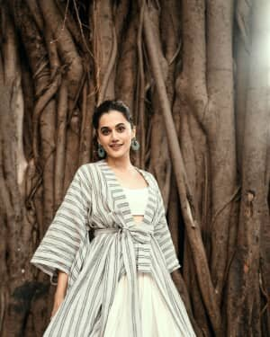 Taapsee Pannu Latest Photos | Picture 1796872