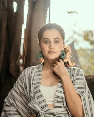 Taapsee Pannu Latest Photos | Picture 1796858