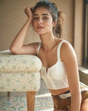 Ananya Pandey Latest Photos | Picture 1798291