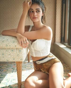 Ananya Pandey Latest Photos | Picture 1798289