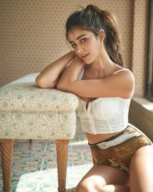 Ananya Pandey Latest Photos | Picture 1798288