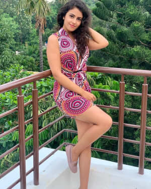 Shobhita Rana Latest Photos   Picture 1798596