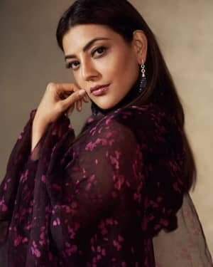 Kajal Aggarwal Latest Photos | Picture 1798983