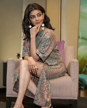Kajal Aggarwal Latest Photos | Picture 1798986