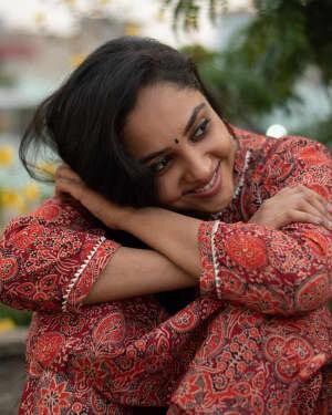 Smruthi Venkat Latest Photoshoot   Picture 1799075