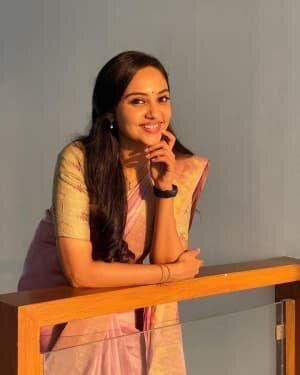 Smruthi Venkat Latest Photoshoot   Picture 1799081