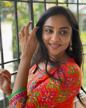 Smruthi Venkat Latest Photoshoot   Picture 1799085