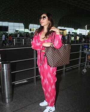 Sophie Choudry - Photos: Celebs Spotted At Airport   Picture 1828239
