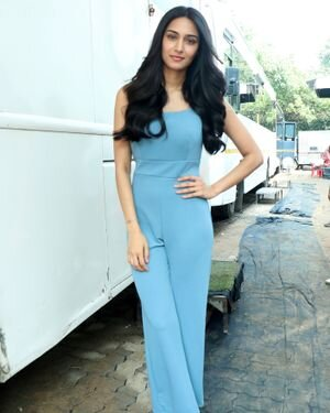 Photos: Erica Fernandes Spotted At Malad Marve Road For Shoot | Picture 1828346