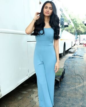 Photos: Erica Fernandes Spotted At Malad Marve Road For Shoot | Picture 1828344