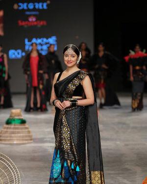 Divya Khosla - Photos: Sanyukta Dutta Show At Lakme Fashion Week 2021