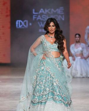 Chitrangada Singh - Photos: Shikha & Srishti Show At Lakme Fashion Week 2021