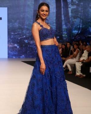 Rakul Preet Singh - Photos: Sonaakshi Raaj At Bombay Times Fashion Week 2021