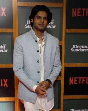 Abhimanyu Dassani - Photos: Trailer Launch Of Film Meenakshi Sundareshwar